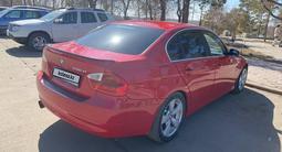 BMW 330 2006 года за 3 500 000 тг. в Павлодар – фото 5