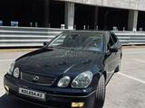 Lexus GS 300 1998 года за 4 300 000 тг. в Алматы