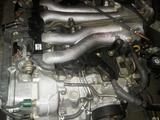 Двигатель Toyota Estima за 55 000 тг. в Нур-Султан (Астана)