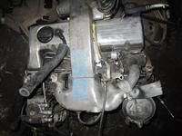 Двигатель в сборе за 240 000 тг. в Алматы