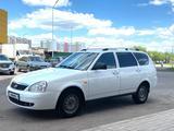 ВАЗ (Lada) Priora 2171 (универсал) 2012 года за 2 100 000 тг. в Нур-Султан (Астана)