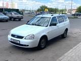 ВАЗ (Lada) Priora 2171 (универсал) 2012 года за 2 100 000 тг. в Нур-Султан (Астана) – фото 3