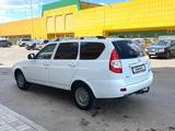 ВАЗ (Lada) Priora 2171 (универсал) 2012 года за 2 100 000 тг. в Нур-Султан (Астана) – фото 4