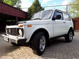 ВАЗ (Lada) 2121 Нива 2013 года за 2 800 000 тг. в Алматы – фото 5