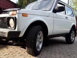 ВАЗ (Lada) 2121 Нива 2013 года за 2 800 000 тг. в Алматы – фото 2