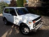 ВАЗ (Lada) 2121 Нива 2013 года за 2 800 000 тг. в Алматы – фото 4