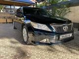 Toyota Camry 2013 года за 8 900 000 тг. в Шымкент