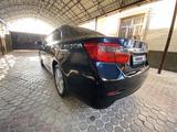 Toyota Camry 2013 года за 8 900 000 тг. в Шымкент – фото 4