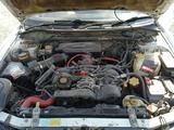 Subaru Legacy 1998 года за 1 600 000 тг. в Талгар – фото 5