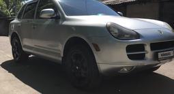Porsche Cayenne 2005 года за 5 500 000 тг. в Алматы – фото 4