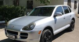 Porsche Cayenne 2005 года за 5 500 000 тг. в Алматы – фото 5