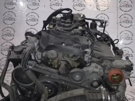 Двигатель 271 м271 m271 (w203, w211, w204) 2.0 Компрессор (Японец) за 350 000 тг. в Актау – фото 2
