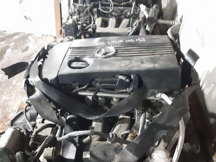Двигатель 271 м271 m271 (w203, w211, w204) 2.0 Компрессор (Японец) за 350 000 тг. в Актау – фото 4