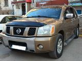 Nissan Armada 2004 года за 2 990 000 тг. в Нур-Султан (Астана)