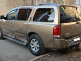 Nissan Armada 2004 года за 2 990 000 тг. в Нур-Султан (Астана) – фото 5