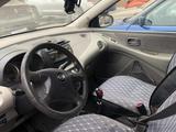 Nissan Tino 2001 года за 3 200 000 тг. в Нур-Султан (Астана) – фото 4