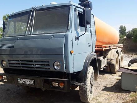 КамАЗ 1992 года за 7 000 000 тг. в Нур-Султан (Астана) – фото 7