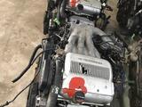 Контрактный мотор 3vz camry10 за 330 000 тг. в Семей – фото 2