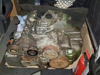 Двигатель Honda 2.4 литра k24z3 за 48 000 тг. в Алматы
