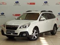 Subaru Outback 2013 года за 8 230 000 тг. в Алматы