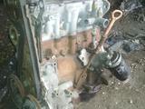 Двигатель на ауди 80 за 120 000 тг. в Алматы