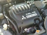 Двигатель Sport v6 mitsubishi galant 6g75 3.8 литра за 349 731 тг. в Алматы