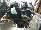 Двигатель Sport v6 mitsubishi galant 6g75 3.8 литра за 349 731 тг. в Алматы – фото 2