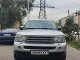 Land Rover Range Rover Sport 2005 года за 4 900 000 тг. в Алматы – фото 3