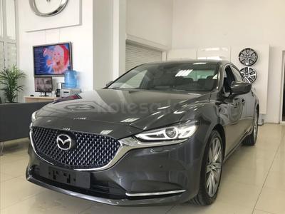 Mazda 6 Active 2021 года за 12 390 000 тг. в Нур-Султан (Астана)