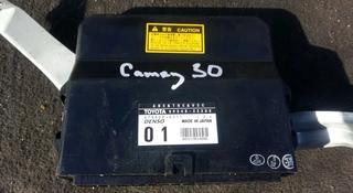 Блок управления абс abs Toyota Camry 30 89540-33300 за 8 000 тг. в Семей
