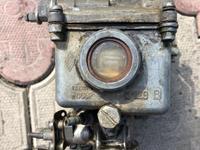 Карбюратор оригинальный в хорошем состоянии на газ 21 волга за 20 000 тг. в Алматы