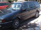 Volkswagen Passat 1992 года за 1 300 000 тг. в Тараз – фото 4
