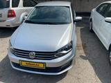 Volkswagen Polo 2016 года за 4 950 000 тг. в Алматы