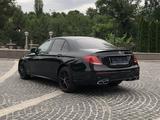 Mercedes-Benz E 200 2019 года за 17 500 000 тг. в Алматы – фото 3