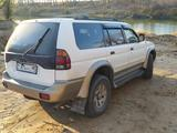 Mitsubishi Montero Sport 2000 года за 3 490 000 тг. в Петропавловск – фото 3