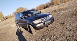 Nissan Terrano 2002 года за 3 200 000 тг. в Талдыкорган