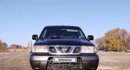 Nissan Terrano 2002 года за 3 200 000 тг. в Талдыкорган – фото 2