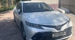 Toyota Camry 2019 года за 13 300 000 тг. в Алматы