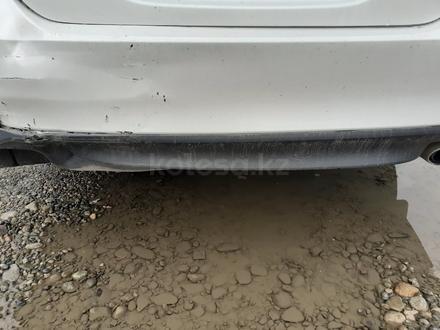 Тайота 70 задние бампер за 40 000 тг. в Тараз – фото 2