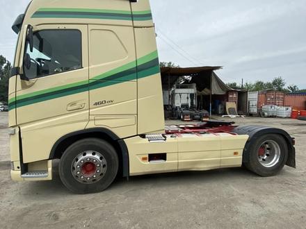 Volvo  FH13 460 2013 года за 23 500 000 тг. в Алматы – фото 6
