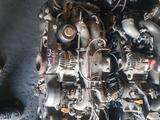 Двигатель на Subaru forester, legacy 2.5 объем ej25 4 вальный за 330 000 тг. в Алматы