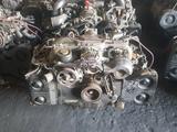 Двигатель на Subaru forester, legacy 2.5 объем ej25 4 вальный за 330 000 тг. в Алматы – фото 4