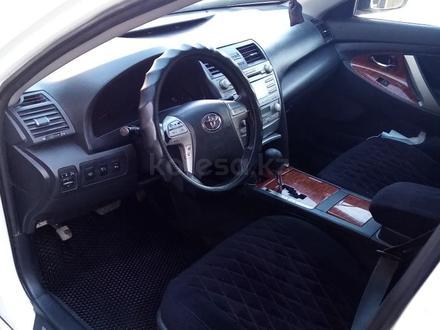 Toyota Camry 2010 года за 6 000 000 тг. в Шымкент – фото 10