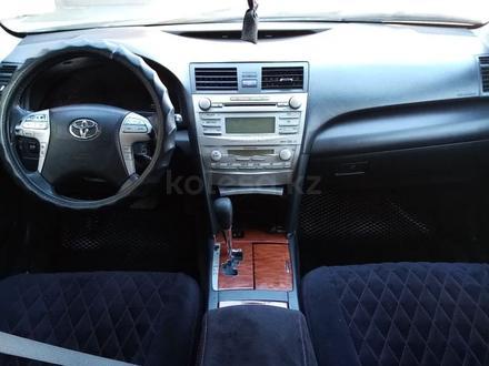 Toyota Camry 2010 года за 6 000 000 тг. в Шымкент – фото 5
