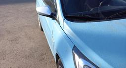 Hyundai Solaris 2012 года за 2 200 000 тг. в Кокшетау