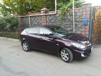 Hyundai Accent 2011 года за 3 150 000 тг. в Алматы
