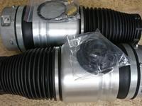 Пневмобаллоны пневмоподушки пневмоподвеска на VW Touareg Фольксваген Туарег за 90 000 тг. в Костанай
