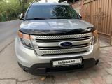 Ford Explorer 2013 года за 11 900 000 тг. в Алматы