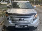 Ford Explorer 2013 года за 11 900 000 тг. в Алматы – фото 5