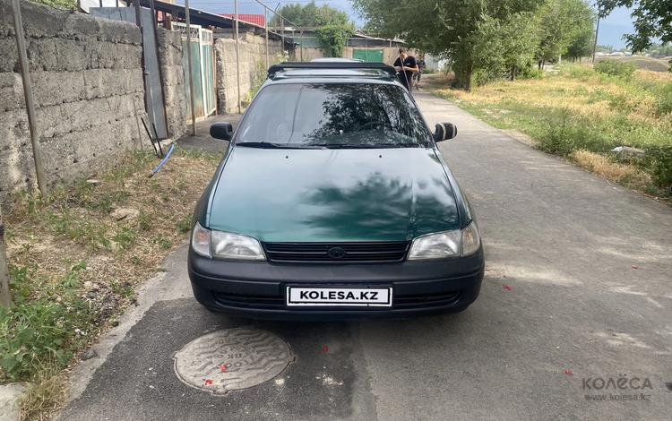 Toyota Carina E 1995 года за 1 950 000 тг. в Алматы